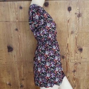 Forever 21 floral dress size medium